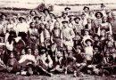 Familie Wilhelm Biedlingmaier aus Katharinenfeld, Kaukasus