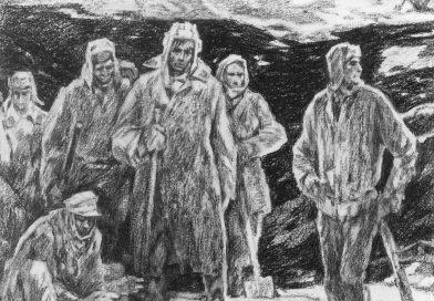 Trudarmee – Zwangsarbeitslager-I