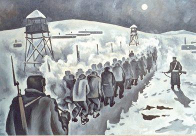 Trudarmee – Zwangsarbeitslager-II